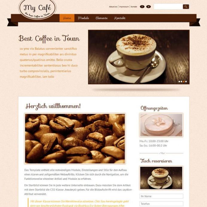 Responsive Best Coffee