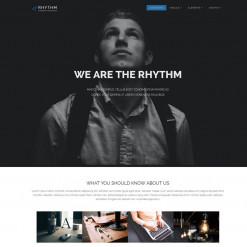 Bootstrap Rhythm