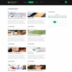 Bootstrap CorporateTwo