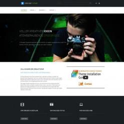Bootstrap DreamTheme