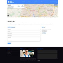 Bootstrap StartUp