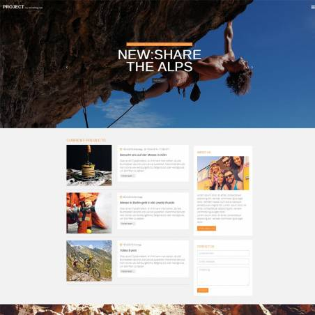 Bootstrap Project
