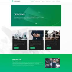 Bootstrap Pure