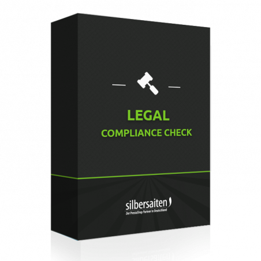 Rechtsicherheits-Check (technischer Ablauf)